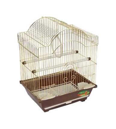 Клетка для птиц Triol 30x23x39 50691008