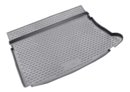 Коврик в багажник HYUNDAI i30 2007->, хб, (полиуретан)