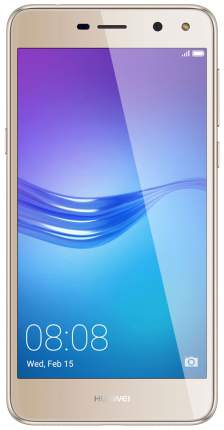 Смартфон Huawei Y5 16Gb Gold ( MYA-U29)