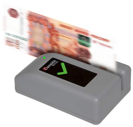 Детектор банкнот Cassida Sirius S