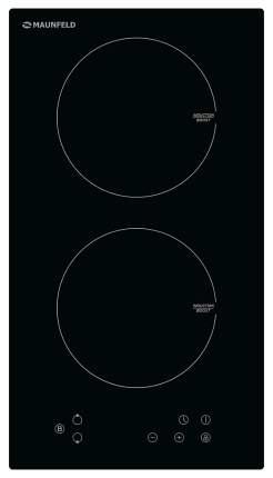 Встраиваемая варочная панель индукционная MAUNFELD EVI.292-BK Black