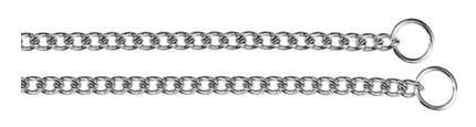 Ошейник для собак Ferplast Цепь рывковая Chrome CS 1572