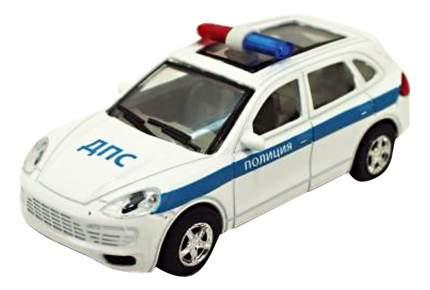 Коллекционная модель HOFFMANN Полиция ДПС 1:43