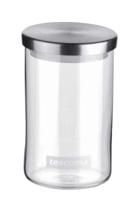 Банка для хранения Tescoma MONTI 894810 Прозрачный; Серый