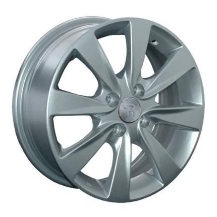 Колесные диски Replay R15 6J PCD4x100 ET46 D54.1 31705030143003