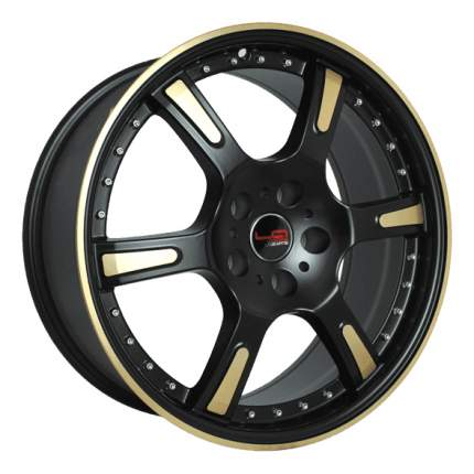Колесные диски Replica Concept R18 8J PCD5x112 ET31 D66.6 (WHS126237)