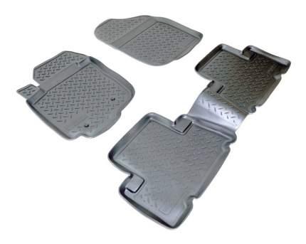 Комплект ковриков Norplast для Toyota (NPL-Po-88-44)