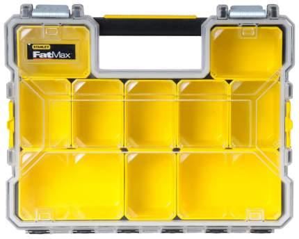 Ящик-органайзер STANLEY FatMax Deep Pro Plastic Latch 1-97-521