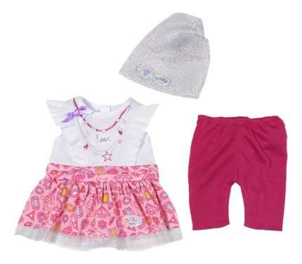 Одежда для Baby Born Zapf Creation