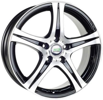 Колесные диски Nitro Y3159 R17 7J PCD5x114.3 ET39 D60.1 (41026620)