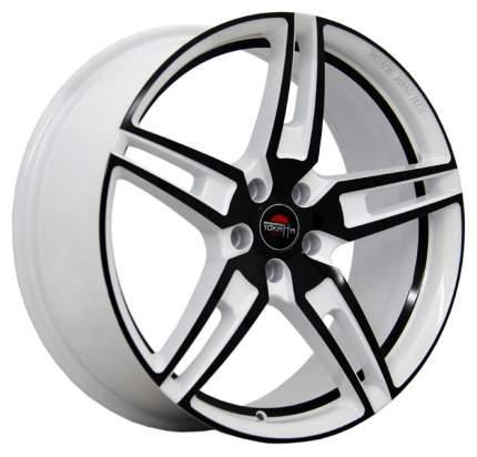 Колесные диски Yokatta model-27 R18 7J PCD5x114.3 ET45 D60.1 (9131045)