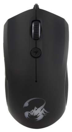 Игровая мышь Genius M6-600 Black (31040063101)
