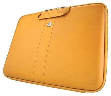 "Сумка для ноутбука 13"" Cozistyle Smart Sleeve Leather Gold"