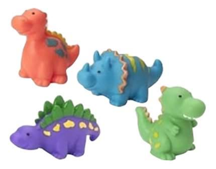 Игрушка для купания ALEX Динозаврики