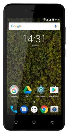 Смартфон Highscreen Easy Power 16Gb Brutal Black