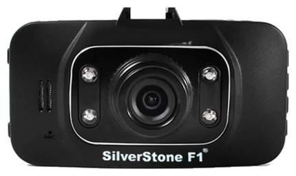 Видеорегистратор SilverStone 8000F