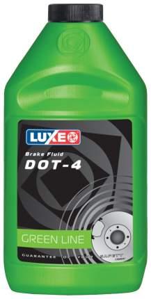 Тормозная жидкость LUXE 0.5л 646