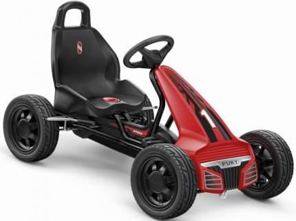 Веломобиль Puky F550L 3640 black, red черный, красный