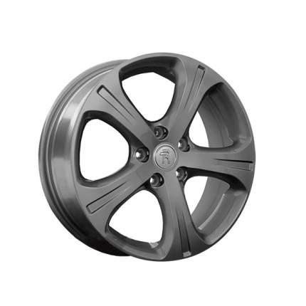 Колесные диски Replay H15 R18 7J PCD5x114.3 ET50 D64.1 007087-120191003