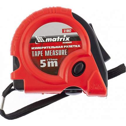 Рулетка MATRIX 31002