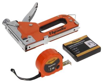 Механический степлер SPARTA 42003