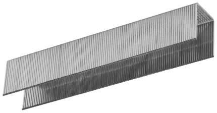 Скобы для электростеплера MATRIX 57664