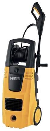 Электрическая мойка высокого давления DENZEL HPС-2600 58209