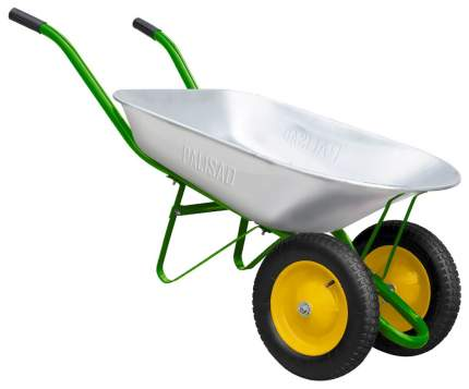 Садовая тачка Palisad 689223 170 кг