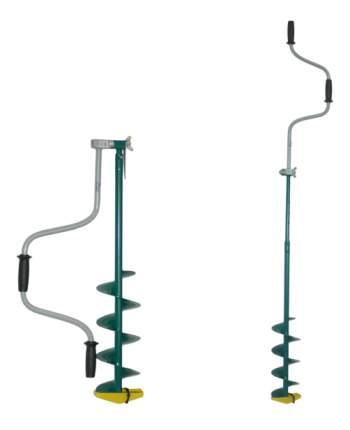 Ледобур для рыбалки Тонар ЛР-150Т 150 мм