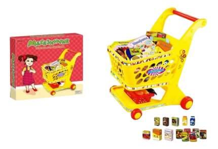 Тележка игрушечная Shantou Gepai Магазинчик ZYB-B1505