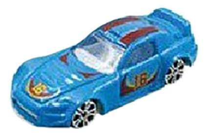Машина металлическая Junior Motors Crystal High Speed Car 1:60 Autotime 48888