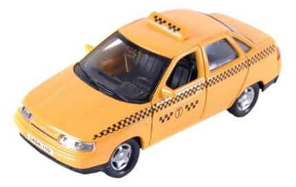 Коллекционная модель Lada 110 Такси Autotime 7864 1:36
