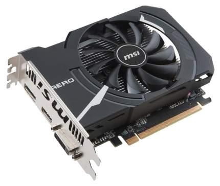 Видеокарта MSI Aero ITX Radeon RX 560 (RX560 Aero ITX 4G OC)