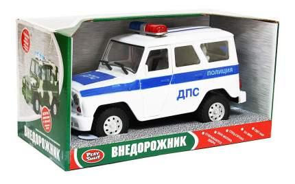 Машина спецслужбы Play Smart УАЗ ДПС