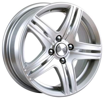 Колесные диски SKAD R15 6J PCD4x114.3 ET45 D67.1 1300508