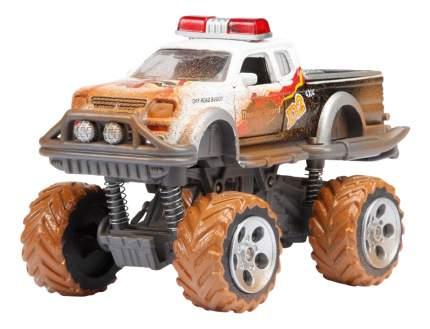 Внедорожник Dickie Toys Имитация грязи 3742000