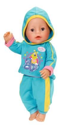 Спортивный костюмчик Baby Born Zapf Creation 823-774
