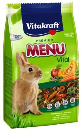 Корм для кроликов Vitakraft Menu Vital 5 кг 1 шт