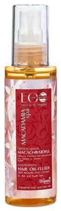 Масло для волос EcoLab Питательное 100 мл