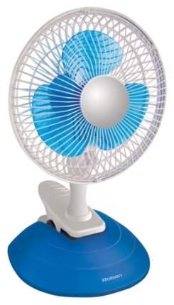 Вентилятор Rolsen RTF-610 white/blue
