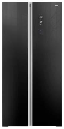 Холодильник Ginzzu NFK-465 Black