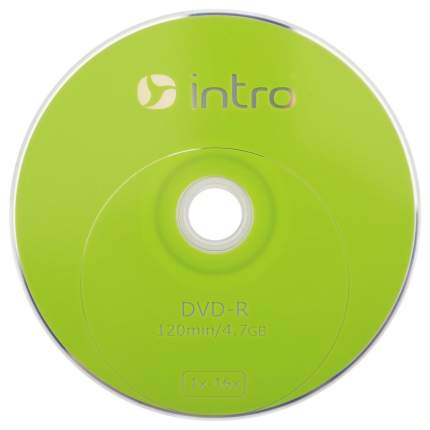 Диск Incar (Intro) UL130273A1C