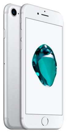 Смартфон Apple iPhone 7 128Gb Silver FN932RU/A восстановленный