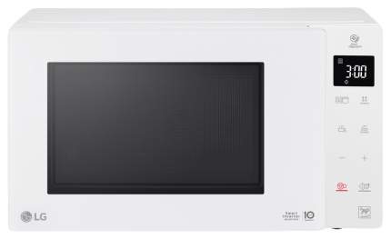 Микроволновая печь соло LG MS2336GIH white