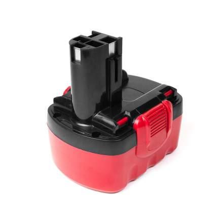 Аккумулятор для Bosch 14.4V 2.0Ah (Ni-Cd) PN: 2607335264, 2607335661, BAT159.