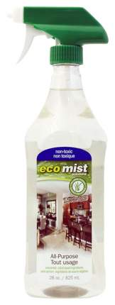 Универсальное средство Eco Mist для очистки любых поверхностей 825 мл
