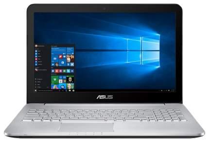 Ноутбук ASUS VivoBook Pro N552VX-FW354T 90NB09P1-M04190