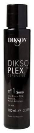 Жидкий крем для защиты волос Dikson в процедурах окрашивания и завивки 100 мл