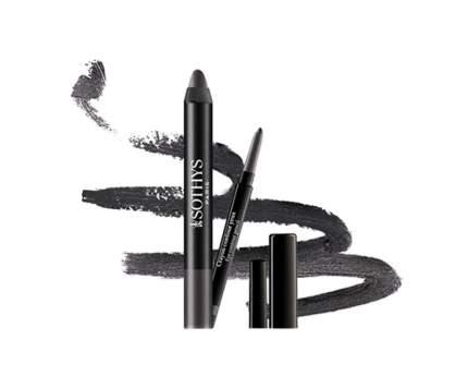 Набор декоративной косметики Sothys Duo Smoky Eyes Серебристо-серый 2 шт