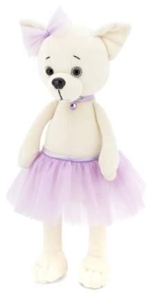 Мягкая игрушка Orange Toys Собачка Lucky Lili: Фиалка, Lucky Doggy